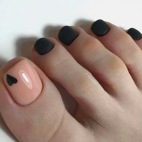 Summer Toes 40 Best Summer Toe Nail Art For 2019 Favnailart Com Summer Toe Nails Toe Nails Cute Toe Nails
