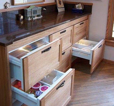 Refrigerator Drawers   Google Search