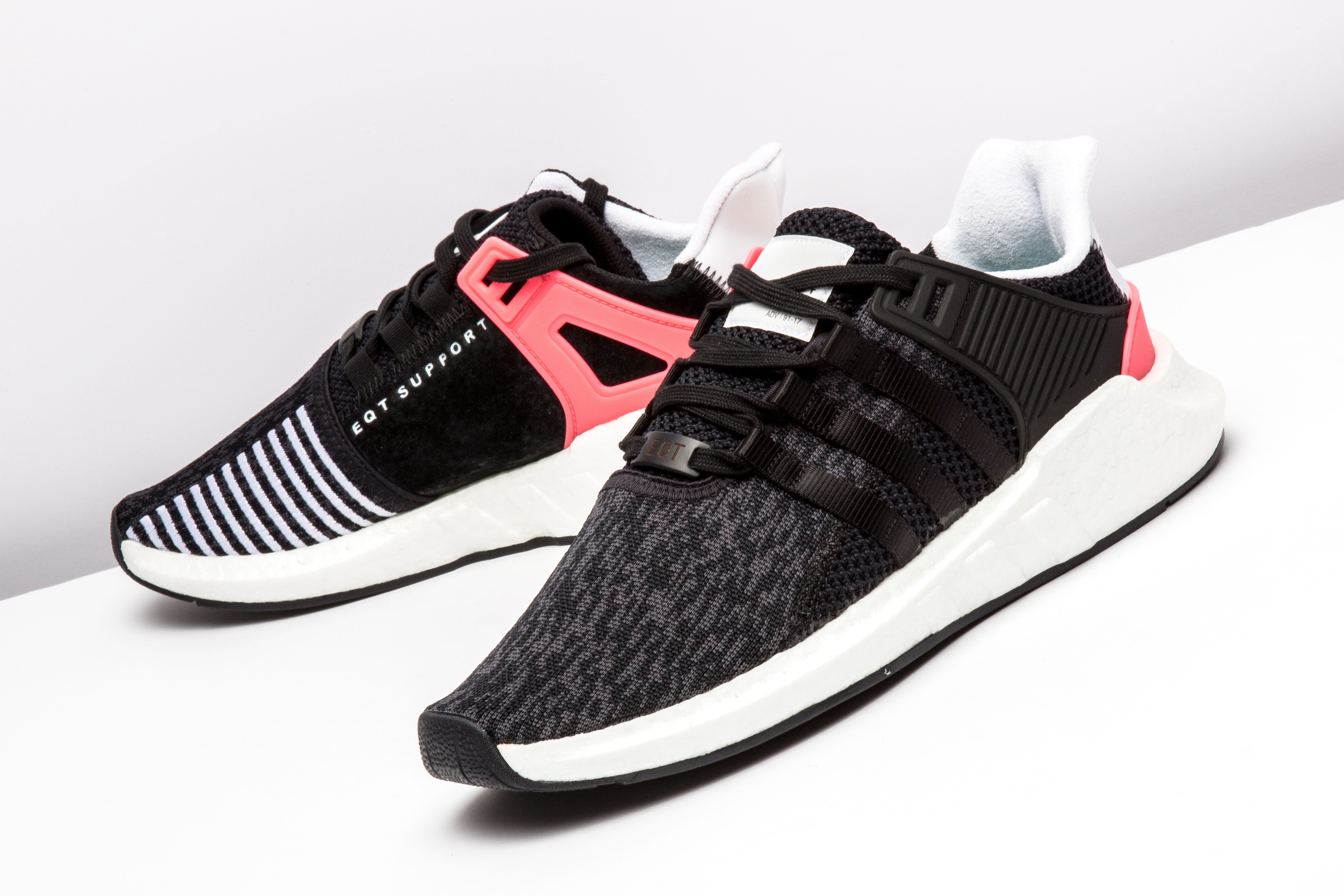 adidas Originals EQT Support RF Men's Running Shoes Light