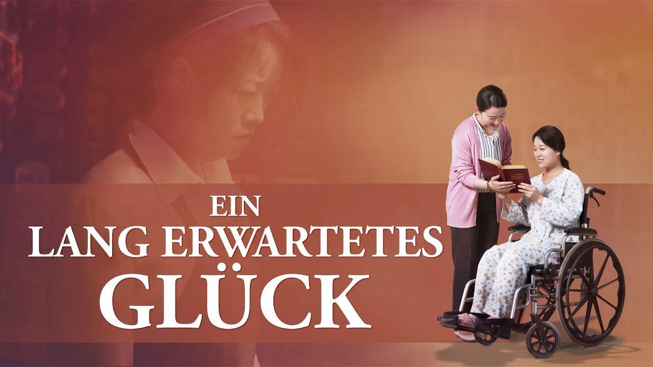 Christlicher Film Ein Lang Erwartetes Gluck Nur Gott Kann Den Schmerz Unserer Seele Losen Film Cristiani Film Film Per Famiglia