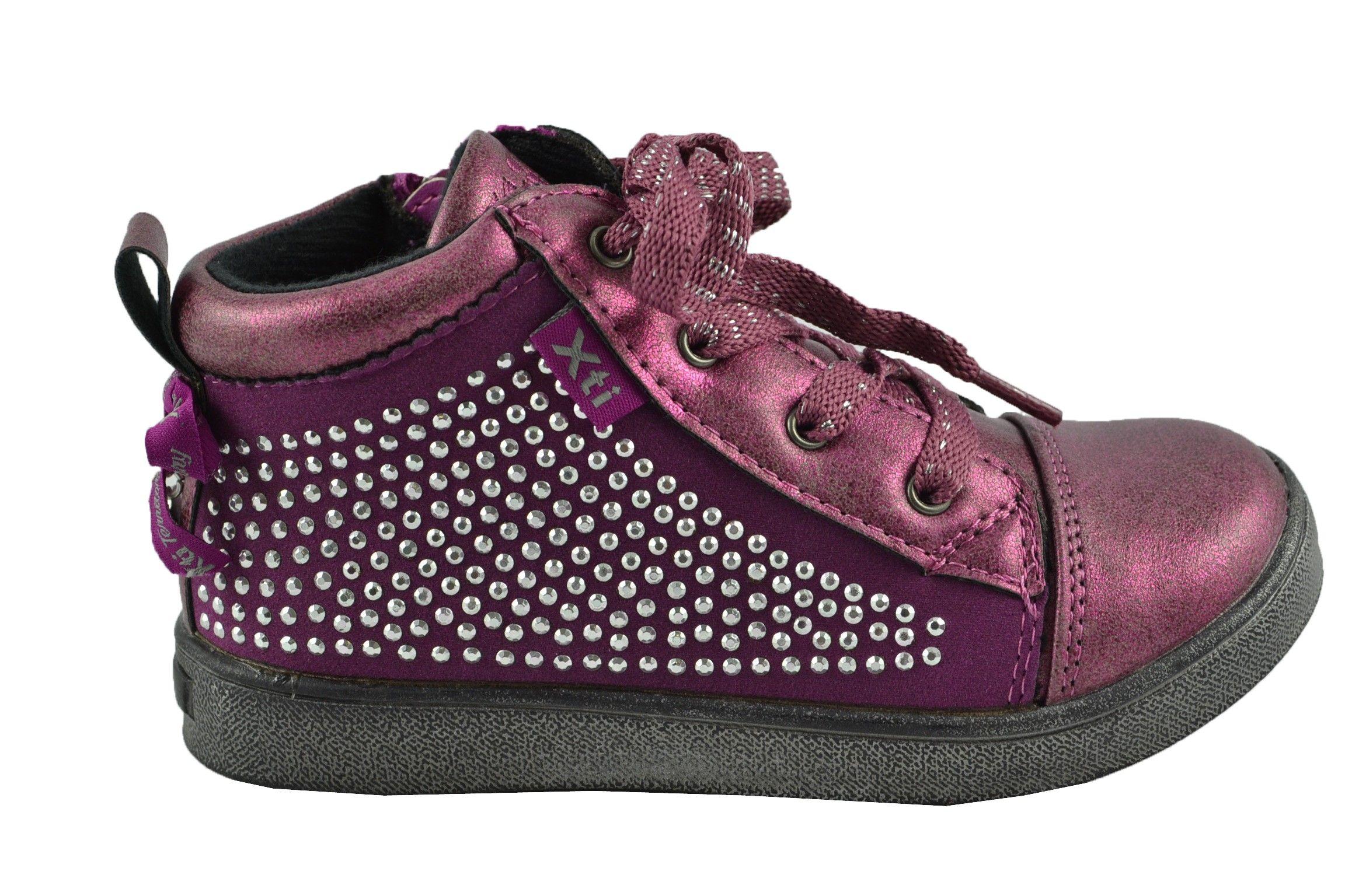 Zapatos marrones Xti infantiles x0ILAtEY