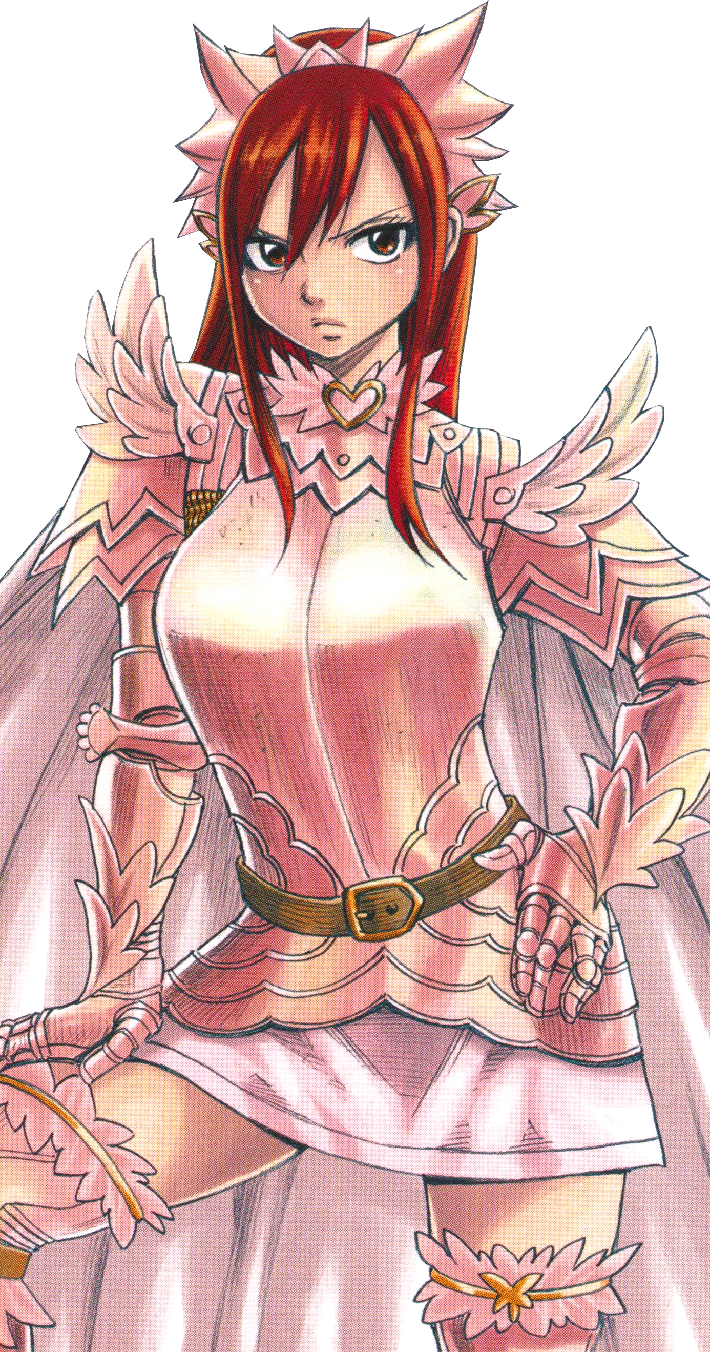Fairy Tail Erza Scarlet Png By Bloomsama On Deviantart Fairy Tail Erza Scarlet Erza Scarlet Fairy Tail