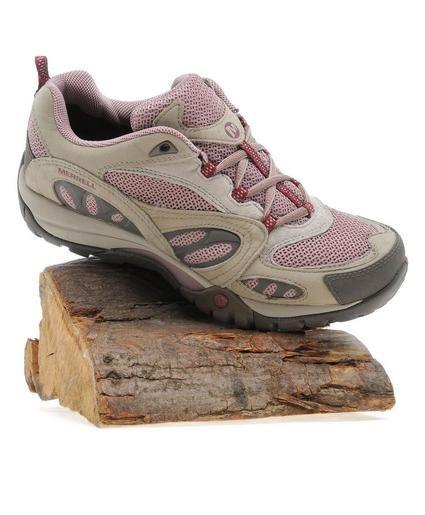 Women's Azura Low Profile Waterproof Walking Shoe