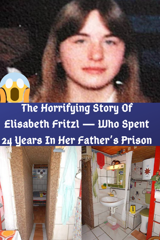 This Man Held His Daughter Captive In A Room For 24 Years