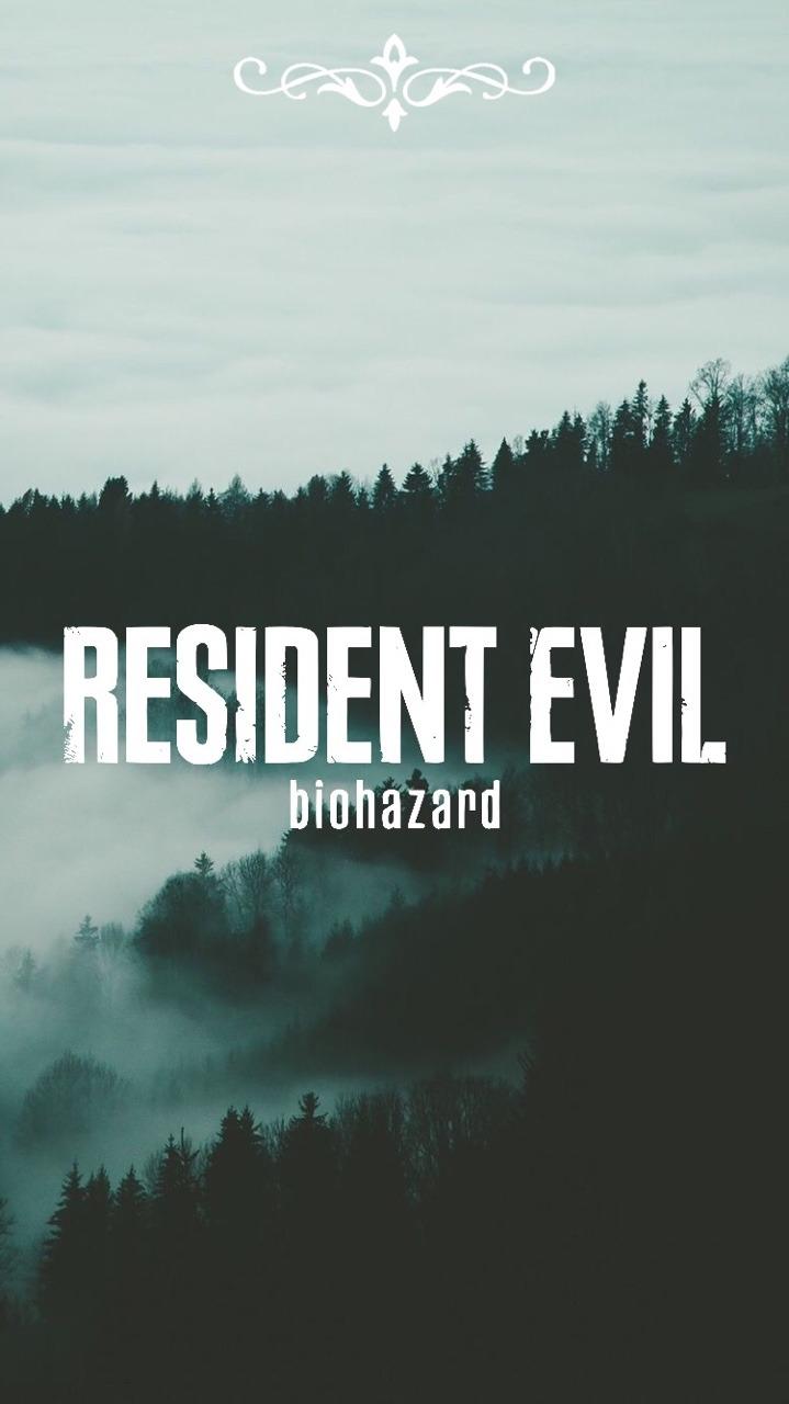 Resident Evil Resident Evil Resident Evil 7 Biohazard Resident Evil Vii