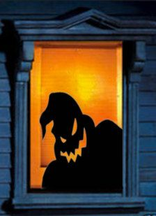 Halloween decorations and home decor   Etsy