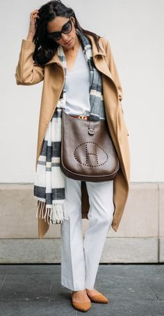 Hermes Evelyne III in rich brown leather. Now available at www.lovethatbag.ca