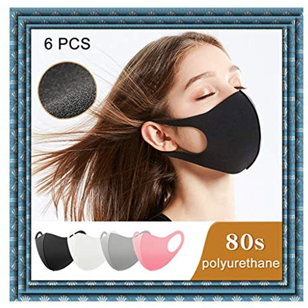 Bzline Home 6 Stuck Schutzmaske Feinstaubmaske Maske Fur