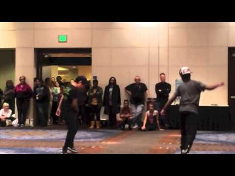 Sean Lew and Elijah Oliver l Can you Do This l Choreographed by Cris Judd - YouTube