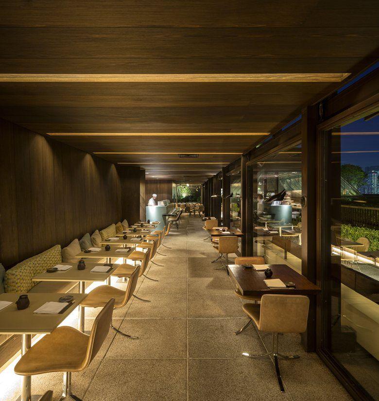 Kosushi Restaurant - Cidade Jardim - Picture gallery
