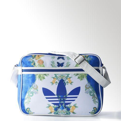 adidas - Bolso Indigo Airline