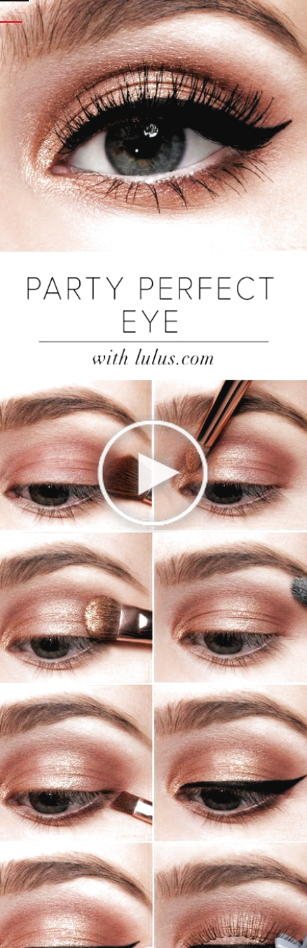 25 Easy Step By Step Makeup Tutorials For Teens Makeupproduct Makeup Products 25 Easy Step By Makeup Tutorial Makeup Products Sephora 80s Makeup