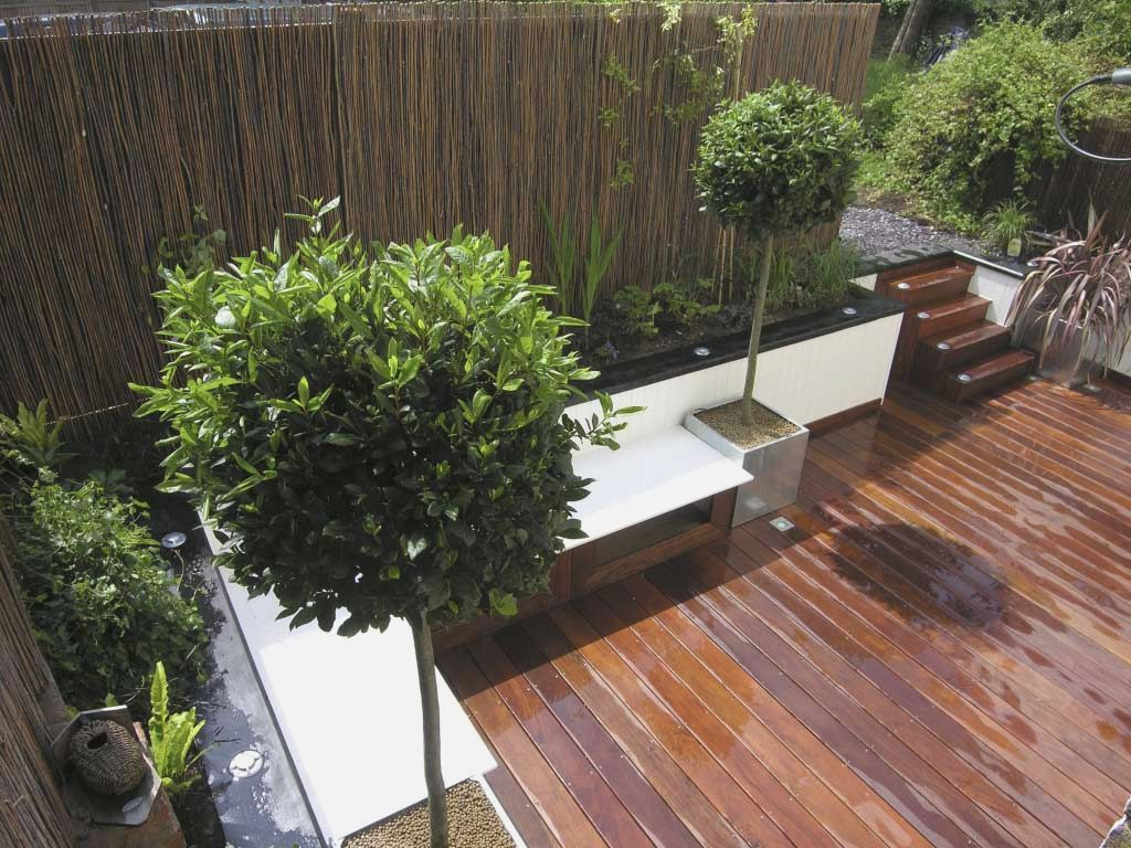 Small terrace garden ideas india more picture small for Terrace garden ideas