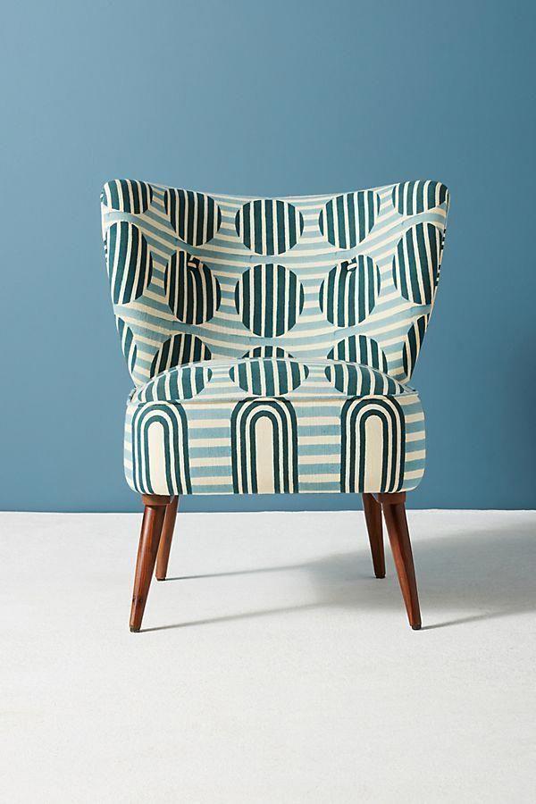 Best Anthropologie Ulla Accent Chair Furniture 400 x 300