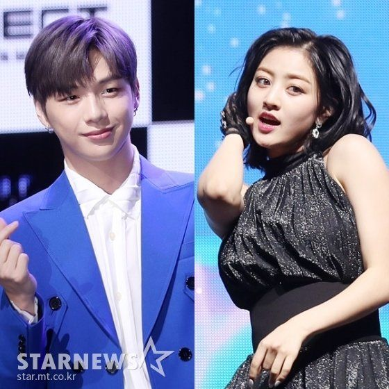 TWICE's Jihyo, Kang Daniel confirm romantic relationship