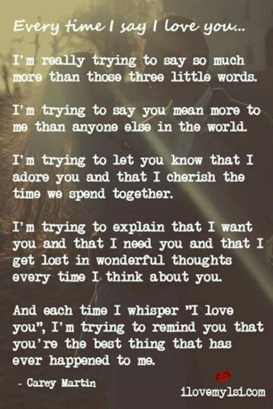 Best 45 Love Quotes For Her To Inspire Love Poems For Him Cute Love Poems Love Quotes For Her