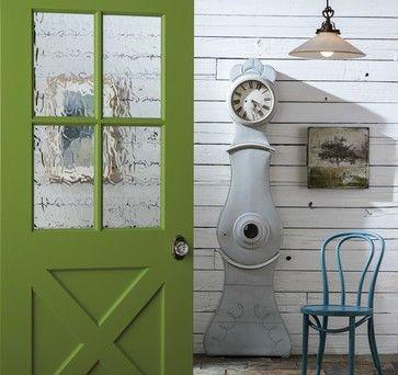 Authentic Designs   Farmhouse   Interior Doors   Denver   TruStile Doors