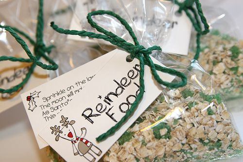Answer to question re letter from santa extra free gift letter christmas craft activity making magic reindeer food forumfinder Gallery