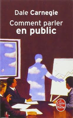 La Faculte Telecharger Comment Parler En Public Pdf Dale Carnegie Book Review Blogs 100 Books To Read