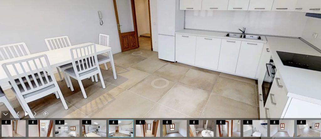 Recorrido Virtual Vivienda Casas Mallorca Inmobiliaria
