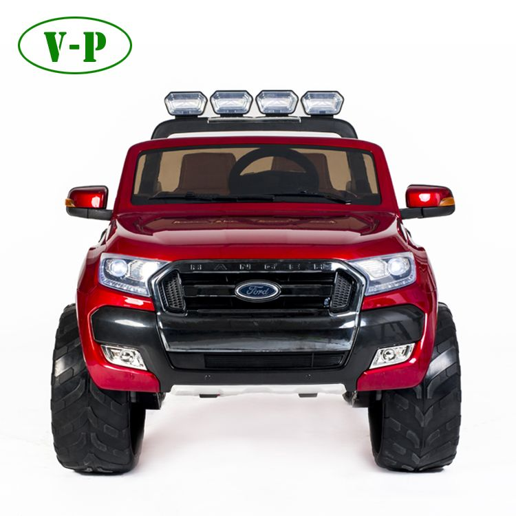 Remote Control Ford Ranger Kids Ride On Toy Car Official Licensed 2 Seats Motor Ebay Con Imagenes Coches Infantiles Coche Para Ninos Coches De Juguete Para Ninos