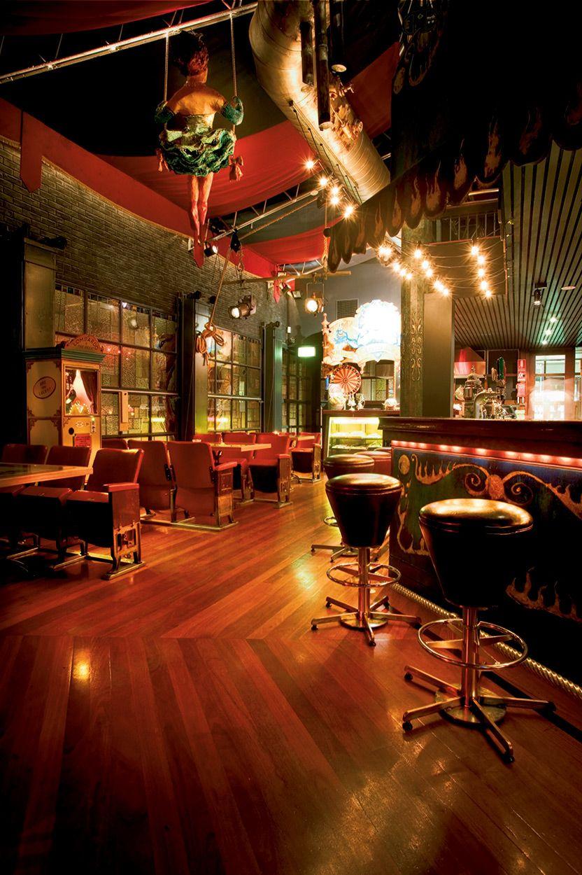 Boho Bar Adelaide Halloween In 2018 Pinterest Bar Circus
