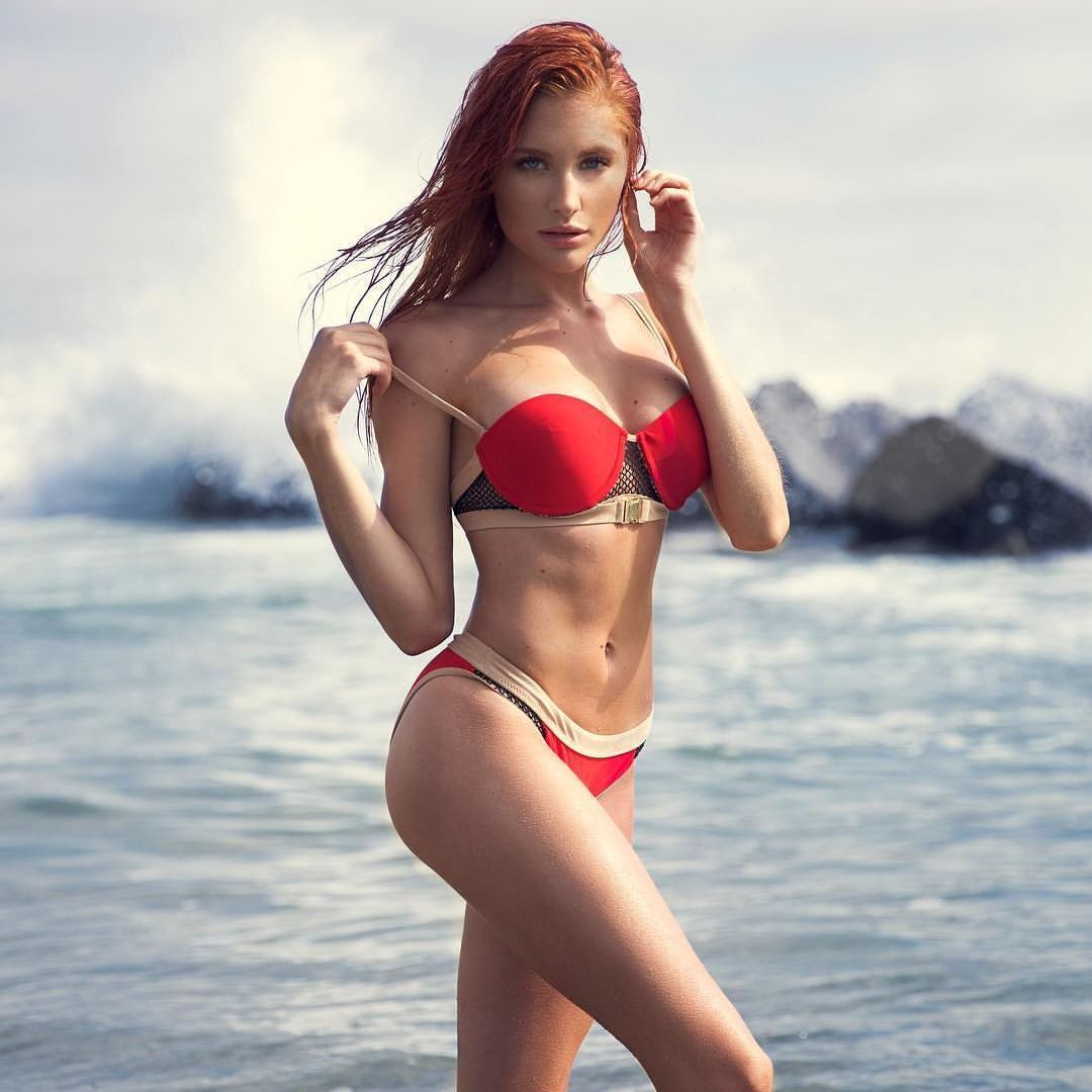 Bikini Fappenning nude photos 2019