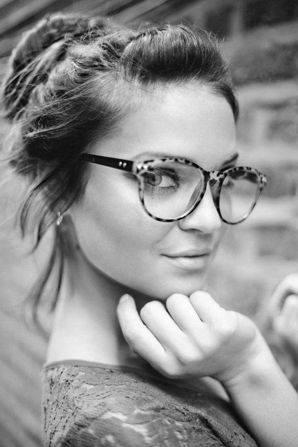 comment choisir ses lunettes de vue lunettes pinterest choisir ses lunettes lunette de. Black Bedroom Furniture Sets. Home Design Ideas