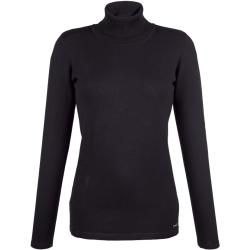 Photo of Turtleneck sweater for women