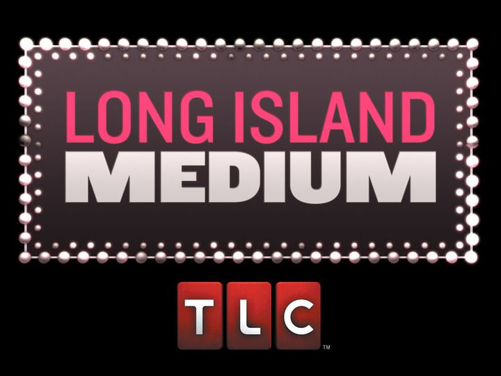 TLC's Long Island Medium.