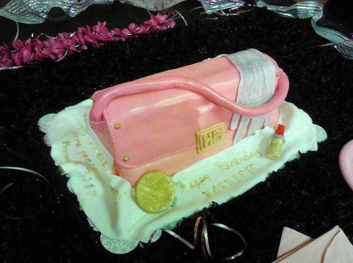 Fashion bag cake bag cake cake custom cakes