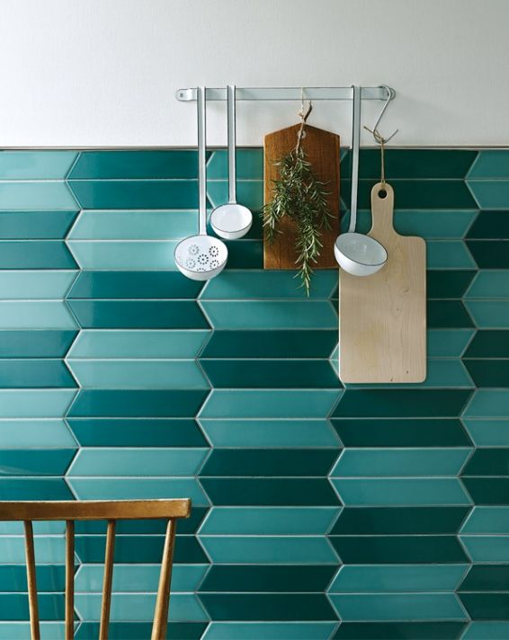 Fired Earth   Trendy kitchen tile, Wall and floor tiles ...