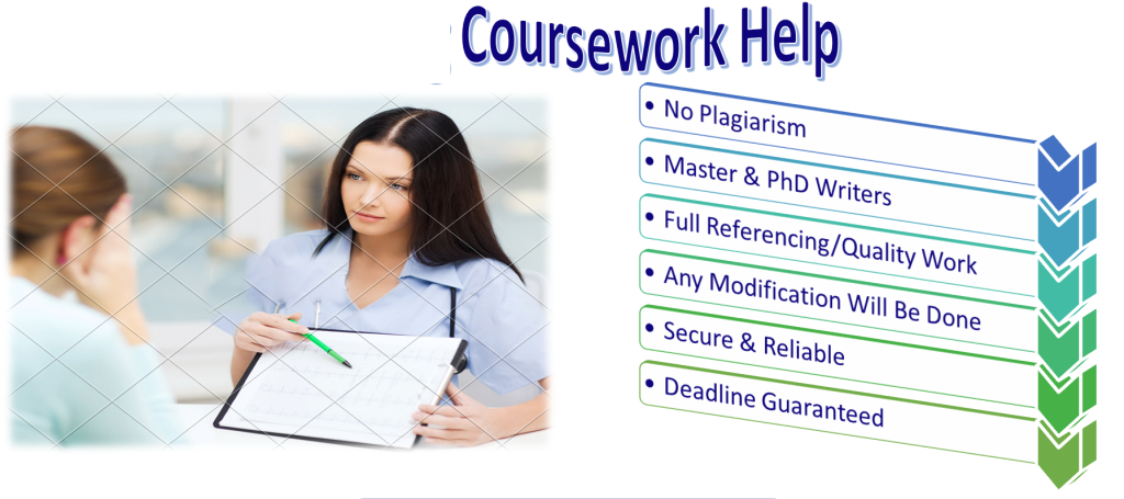 Accounting coursework writing service