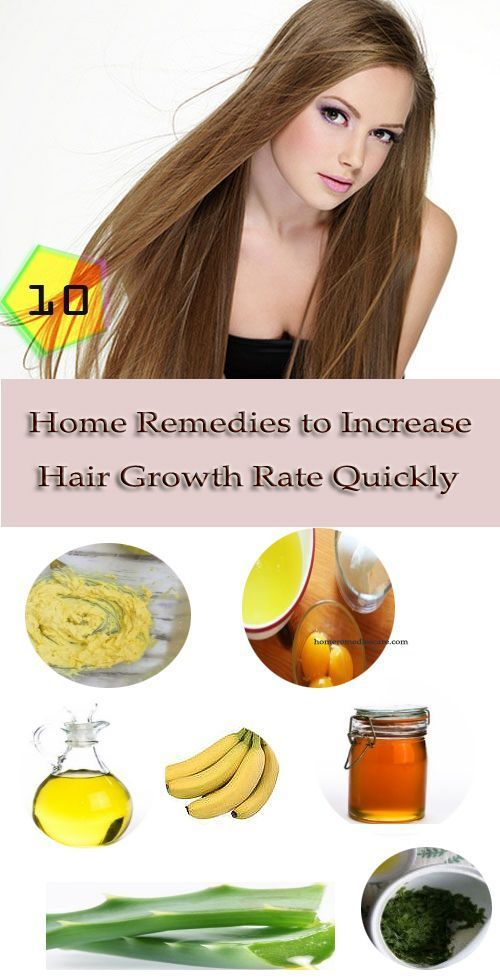 Best home treatment for hair growth