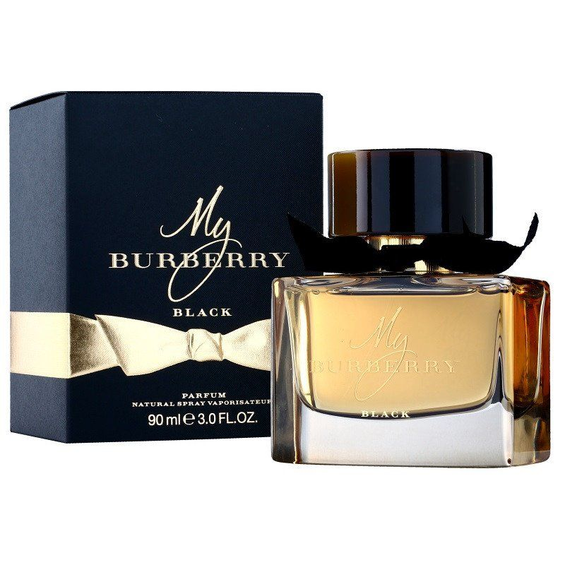 cd1806c791 Burberry My Burberry Black 90ml in 2019 | Beautiful smells to try ...