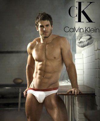 7850fc94f2411 Calvin Klein Underwear Model Controversy