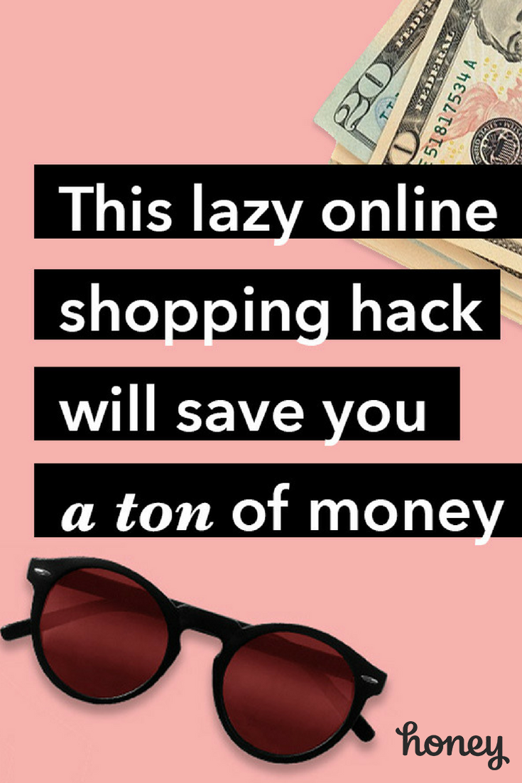 Honey the free app that automatically applies coupon