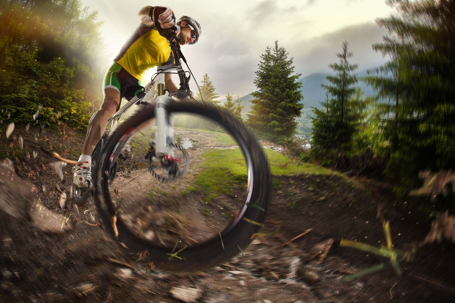 What is Best Mountain Bikes Under 500 and What To Look For?
