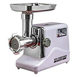 Top 5 Reviewed Best Commercial Meat Grinders For Sale Meat Grinder Commercial Meat Grinder Best Meat