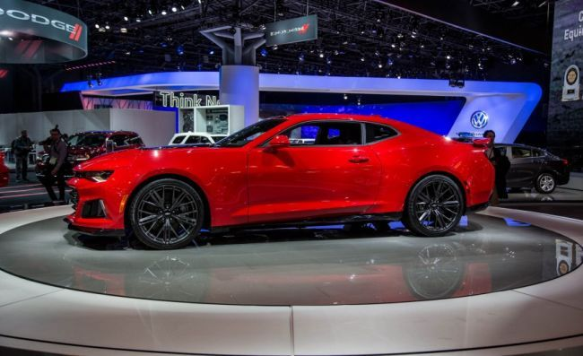 Image Result For 2017 Chevy Camaro Z28