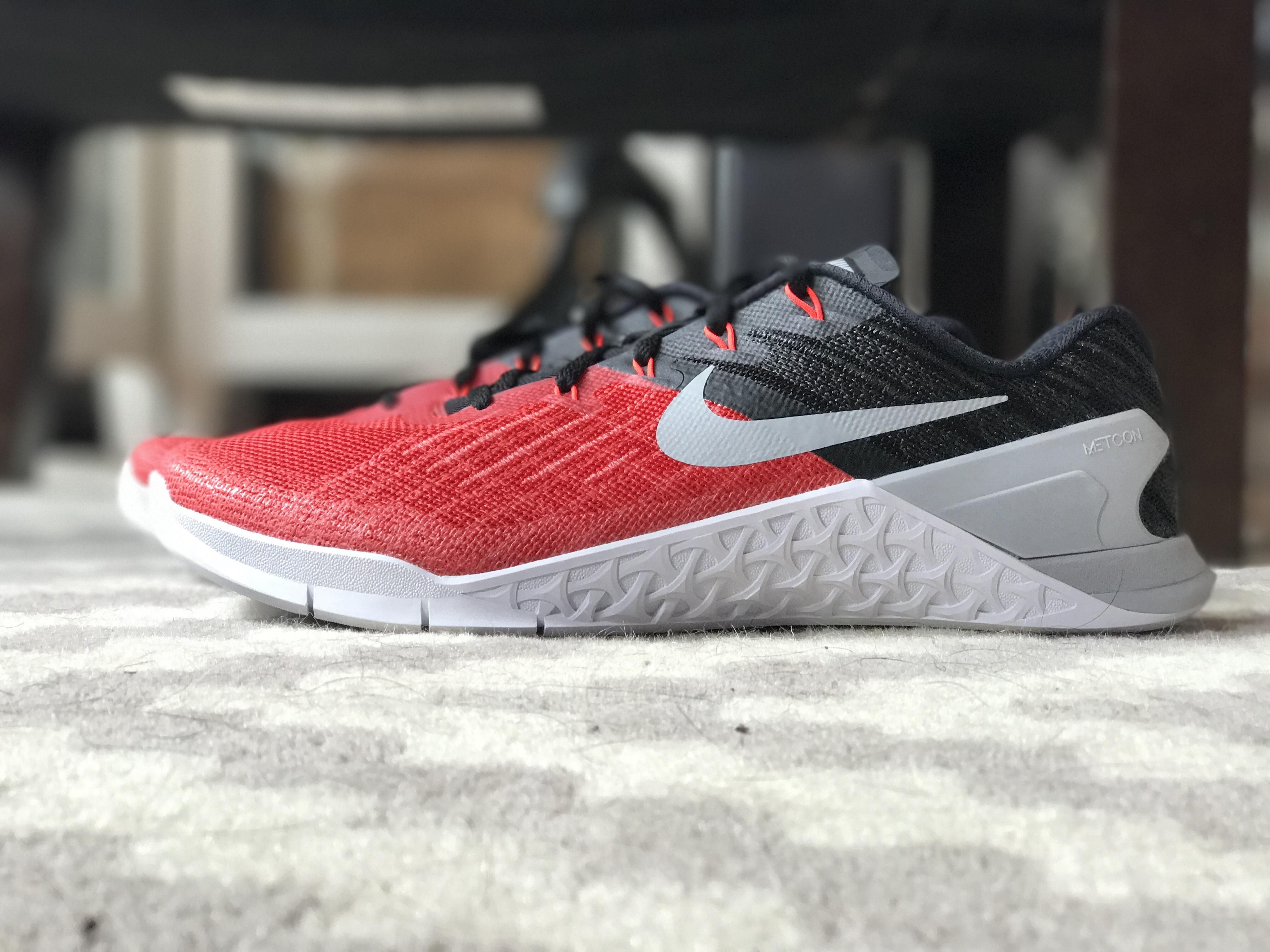 Pickup] Nike Metcon 3 Metcon Pinterest