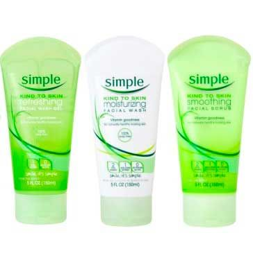 2 00 Off Any Simple Cleanser Or Moisturizer Printable Coupon