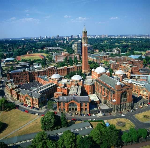 One Does Not Simply Walk Into Birmingham They Need Aab Birmingham University Birmingham England Birmingham Uk