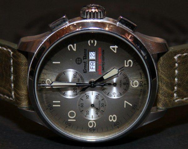 JV watch