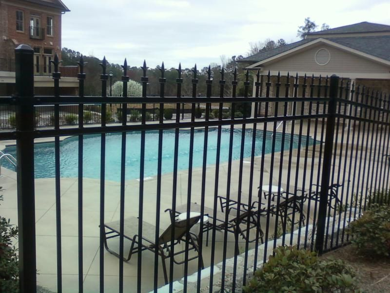 Commercial pool fences keep your guest safe and intruders out! See