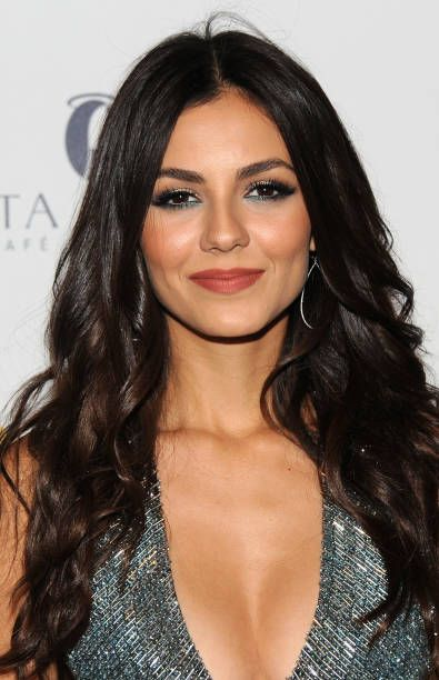 Actress And Singer Victoria Justice Attends 2017 ARD Foundation A Brazilian Night At Cipriani 42nd Street On September 7 In New York City