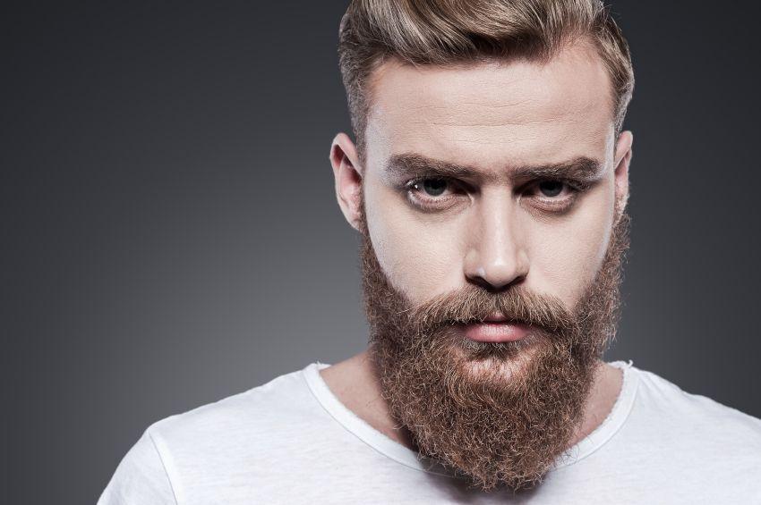 Tipos de Barba 2018 ➜ Ideal para cada tipo de rosto ✓ Cuidados