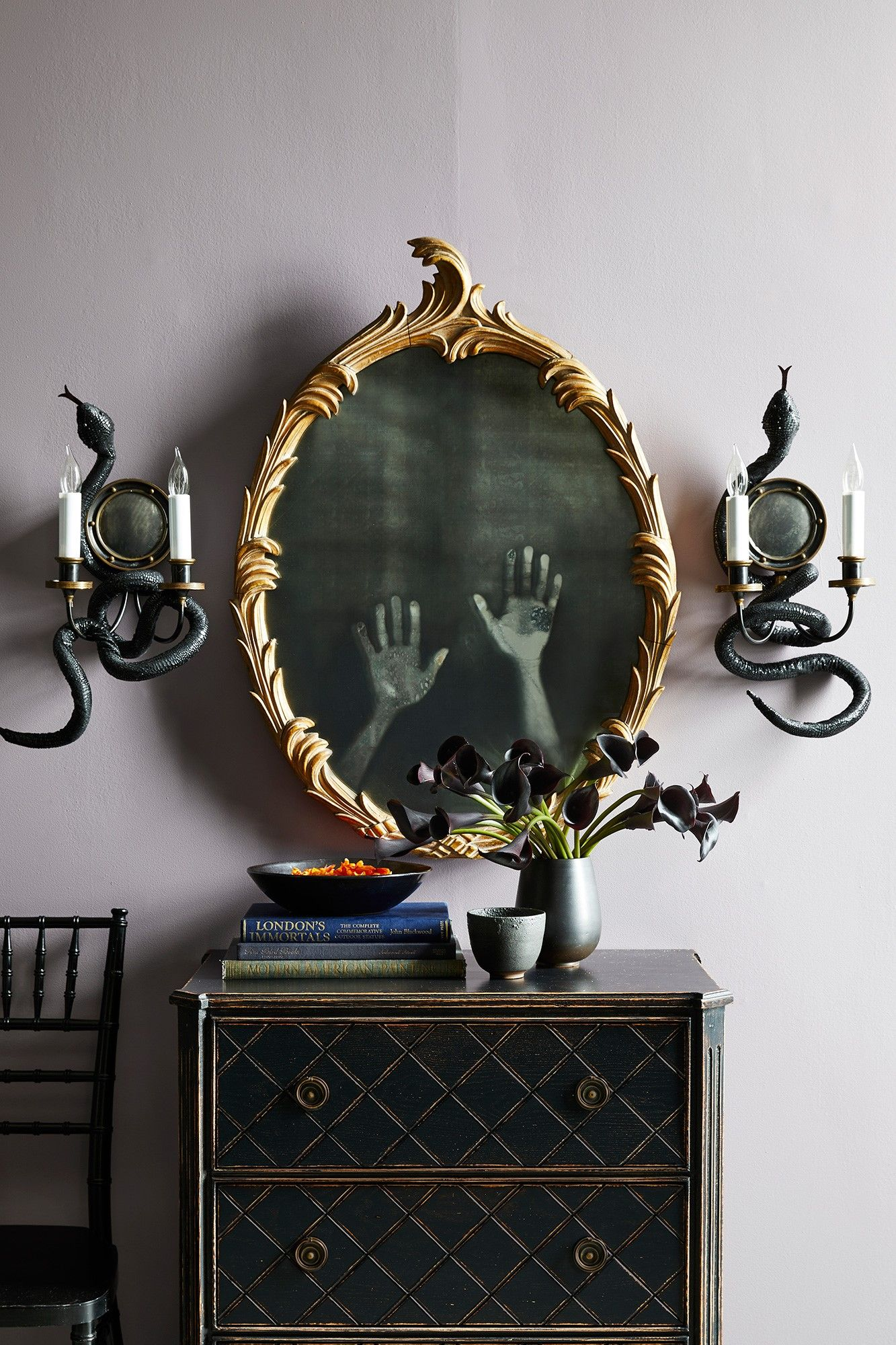 Halloween Decorations Apartment, Halloween Decorations At