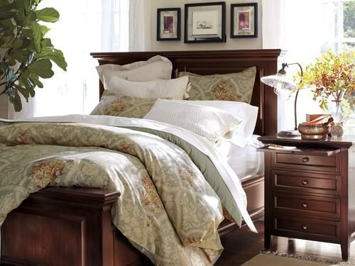 Bedroom Design Inspiration Décor Pottery Barn Bedrooms Pinterest And