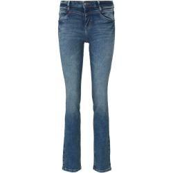 Straight Leg Jeans für Damen